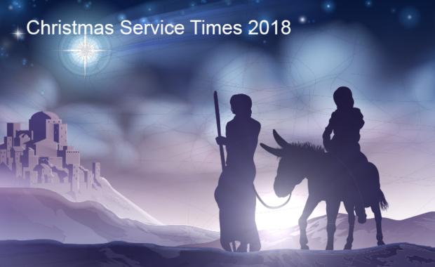 Christmas service times C3 Destiny Church Bowral 2018