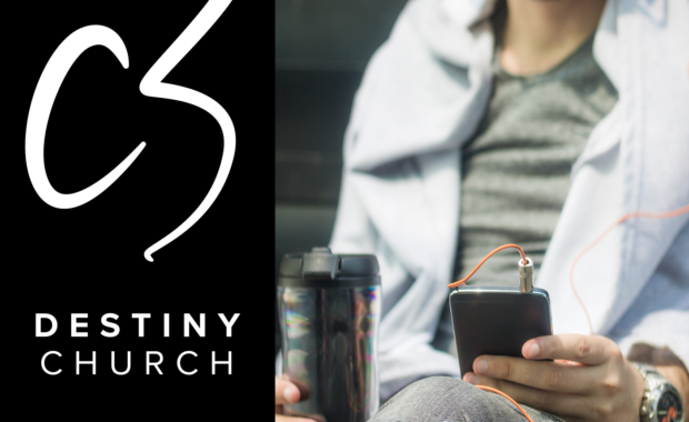 C3 Destiny Church Podcast