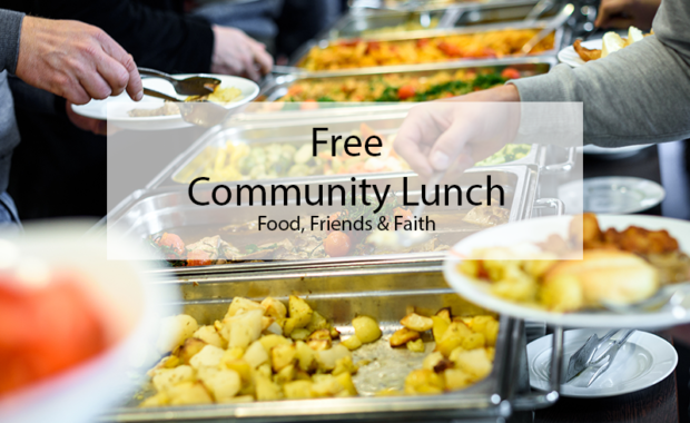 Free community lunch Southern Highlands, Bowral, Moss Vale, Mittagong