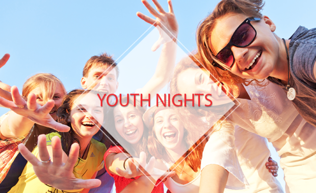 Christian youth group Bowral